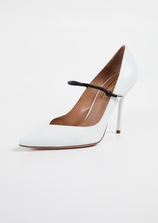 Aquazzura Stylist 105 Pumps