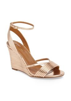 Aquazzura Sundance Wedge Sandal (Women)
