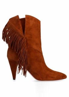 Aquazzura wilde Fringe Shoes