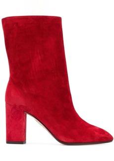 Aquazzura Boogie ankle boots