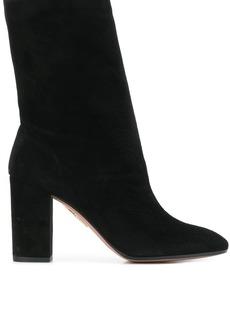 Aquazzura Boogie boots