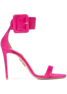Aquazzura Casablanca sandals