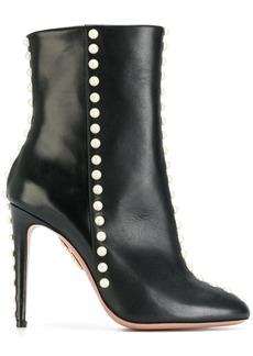 Aquazzura Folie boots