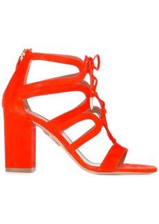 Aquazzura Holli sandals