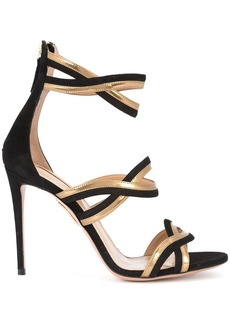 Aquazzura Moon Ray sandals