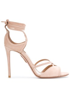 Aquazzura Nathalie 105 sandals