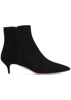 Aquazzura Quant 45 boots