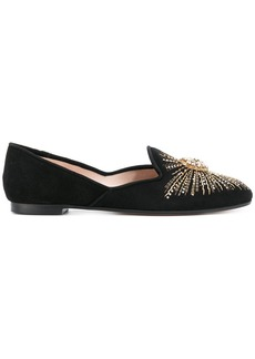 Aquazzura Sunlight loafers