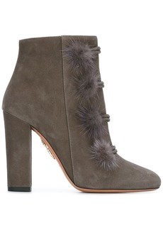 Aquazzura 'Ulyana' boots