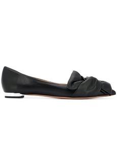 Aquazzura Versailles ballerina shoes
