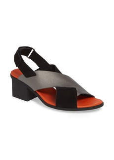 Arche Vayest Crisscross Sandal (Women)