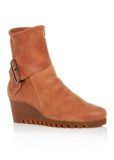 Arche Women's Larune Wedge Ankle Boots