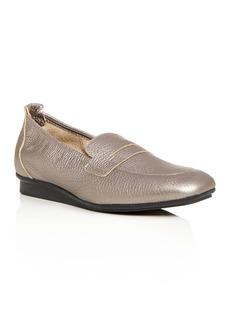Arche Women's Matana Apron-Toe Loafers