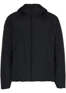 Arc'teryx Anneal hooded padded jacket