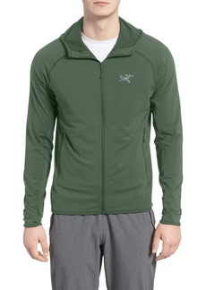 Arc'Teryx Adahy Performance Stretch Zip Hoodie