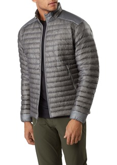Arc'teryx Cerium Quilted 850-Fill-Power Down Jacket