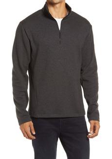 Arc'teryx Covert Half Zip Pullover