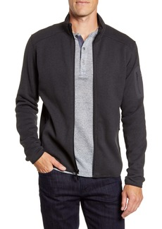 Arc'teryx Covert Zip Sweater Cardigan