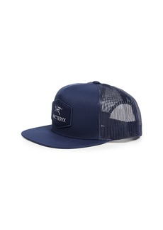 Arc'Teryx Hexagonal Patch Trucker Hat