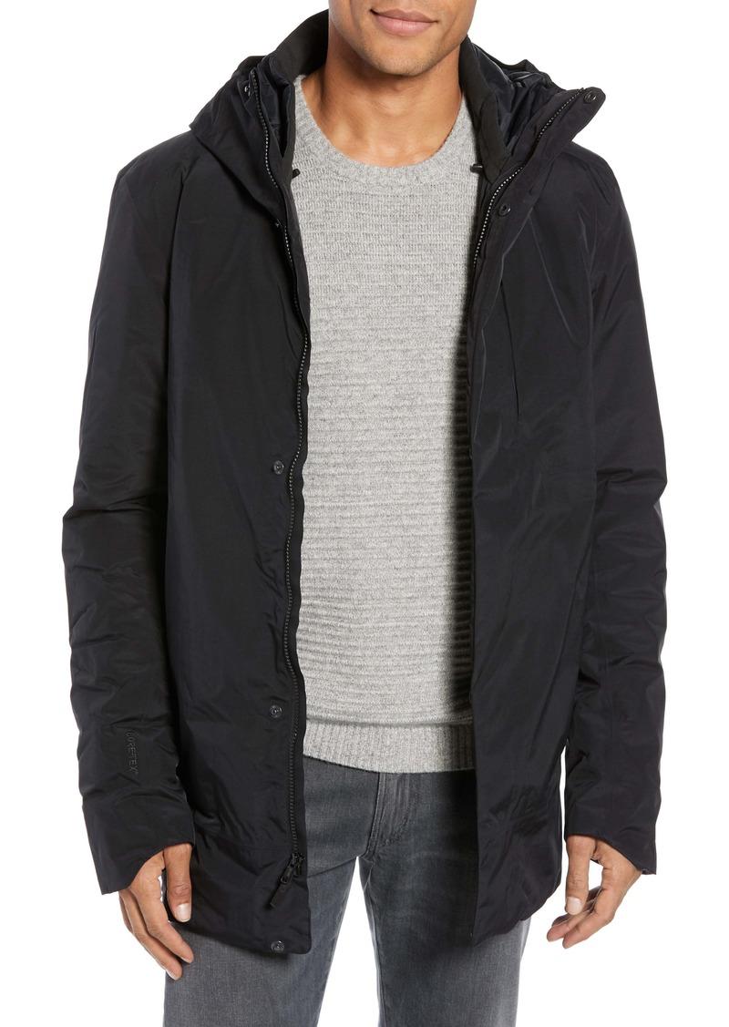 Arc'teryx Magnus Gore-Tex® Hooded Coat