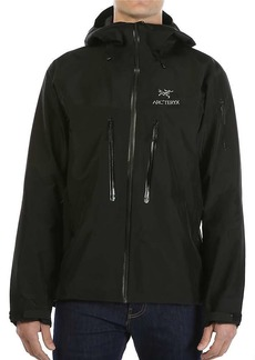 Arc'teryx Arcteryx Men's Alpha SV Jacket