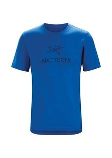 Arc'teryx Arcteryx Men's Arc'Word Heavyweight SS T-Shirt