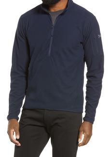 Arc'teryx Men's Delta LT Half Zip Pullover