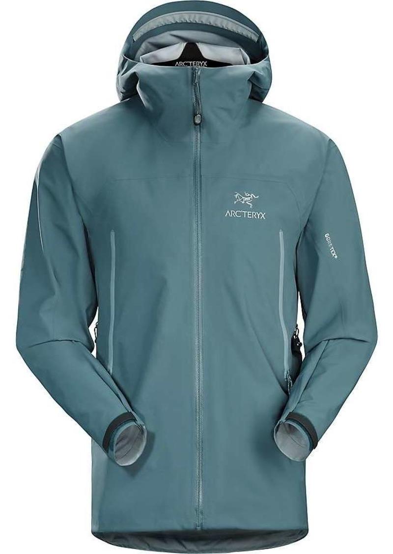 Arc'teryx Arcteryx Men's Zeta AR Jacket