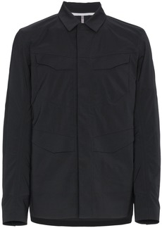 Arc'teryx Black shirt jacket