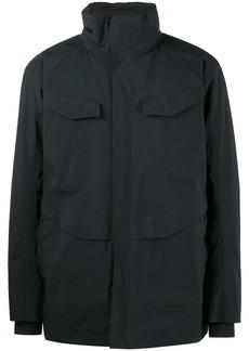Arc'teryx Veilance Coreloft field jacket - Black
