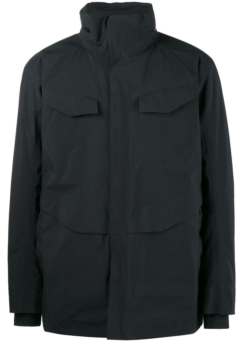 Arc'teryx Coreloft field jacket
