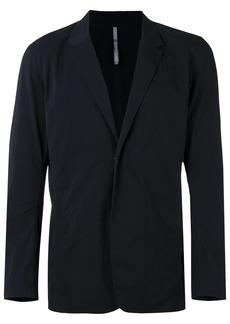 Arc'teryx Veilance lightweight blazer - Black