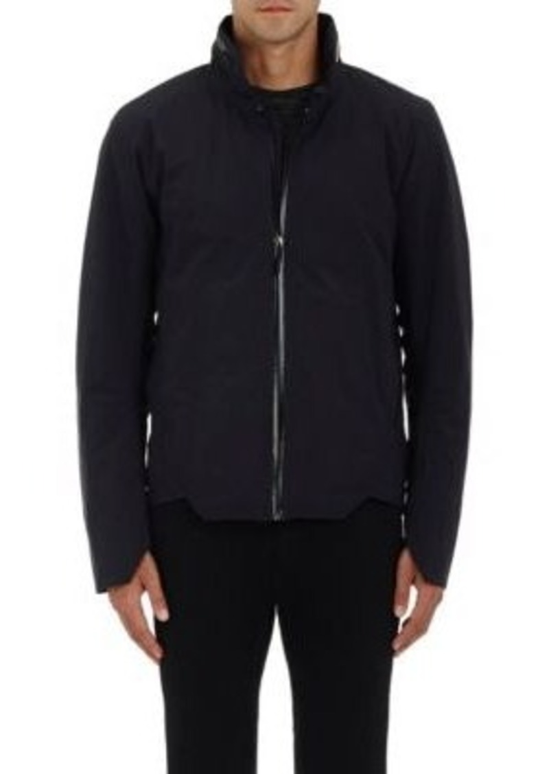 Arc'Teryx Veilance Men's GORE-TEX® Waterproof Coat-BLACK Size S