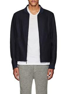 Arc'Teryx Veilance Men's Haedn Wool-Blend Bomber Jacket
