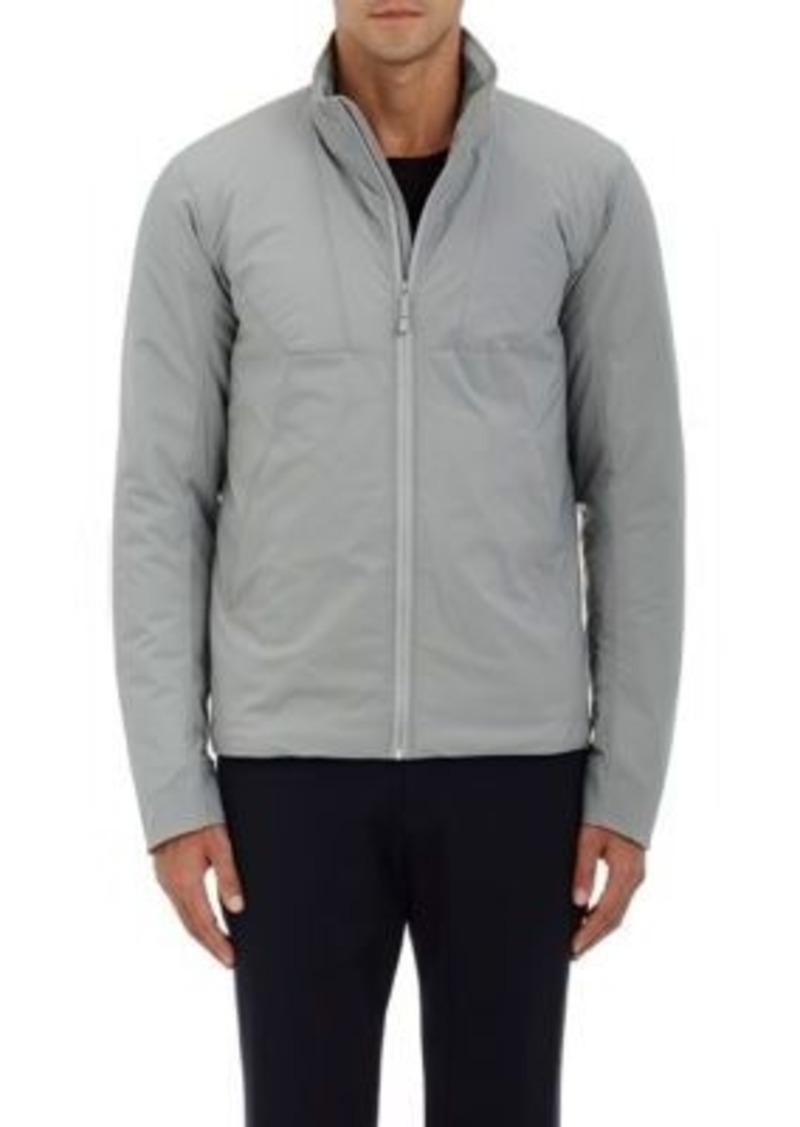 Arc'Teryx Veilance Men's Mionn IS Jacket-Grey Size M