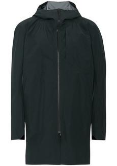 Arc'teryx Veilance monitor parka coat - Black