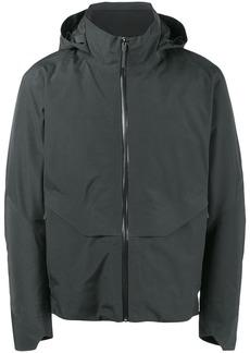 Arc'teryx Veilance Node feather down jacket - Grey