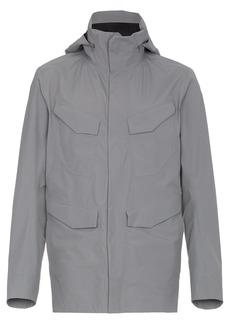 Arc'teryx Veilance Waterproof Field Jacket - Grey