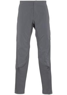 Arc'teryx Veilance Wool Dyadic tapered trousers - Grey