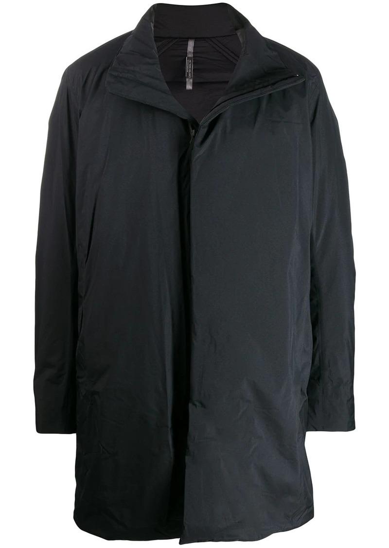 Arc'Teryx Veilance zip-up coat