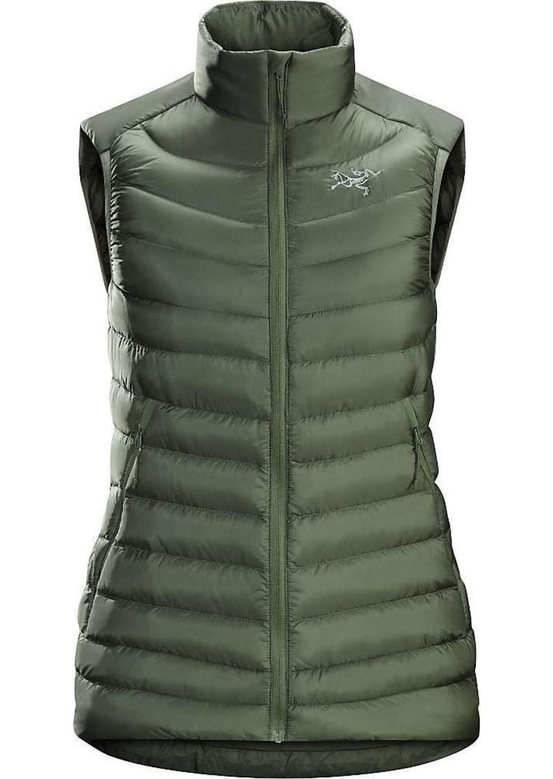 Arcteryx Women's Cerium LT Vest