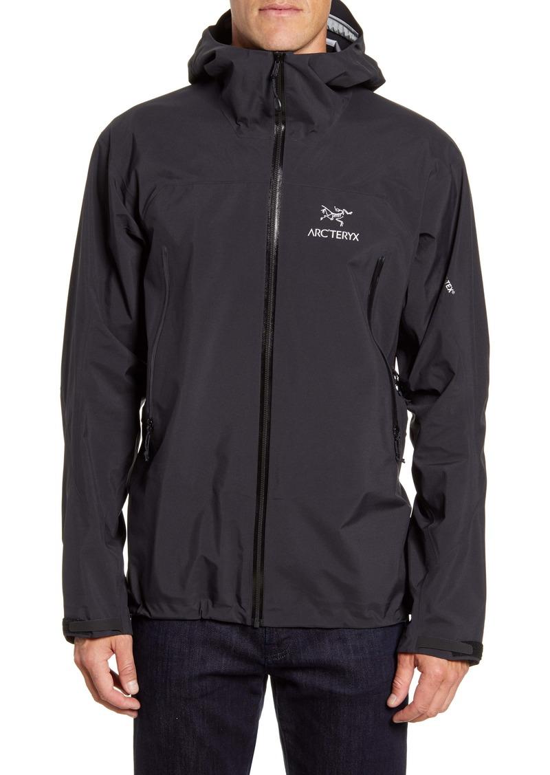 Arc'teryx Zeta AR GORE-TEX® Hooded Jacket