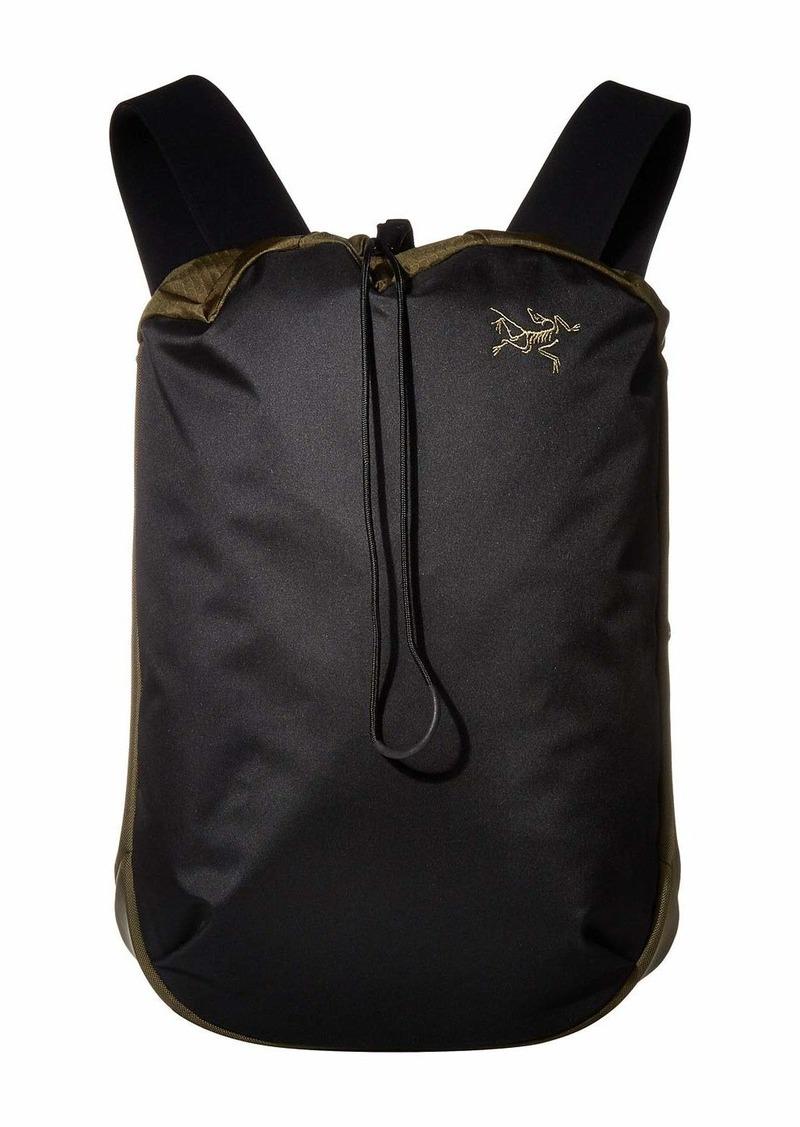 Arc'teryx Arro 20 Bucket Bag