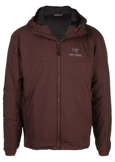 Arc'teryx Atom hooded windbreaker