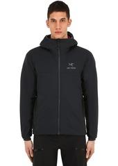 Arc'teryx Atom Lt Hooded Nylon Jacket