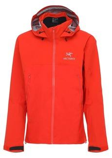 Arc'teryx Beta Ar Hooded Nylon Jacket