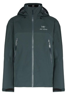 Arc'teryx Beta hooded performance jacket