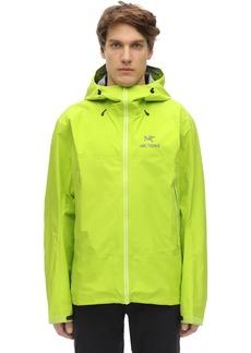 Arc'teryx Beta Hybrid Nylon Jacket