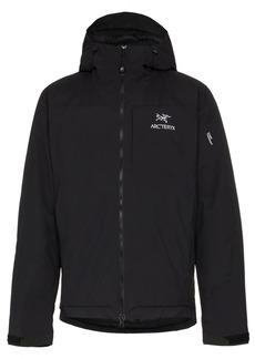 Arc'teryx Black kappa hd padded jacket
