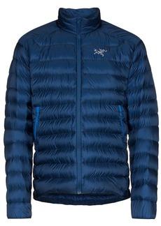 Arc'teryx Blue CERIUM LT padded jacket